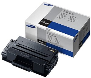 Samsung MLT-D203E extra high capacity black toner original