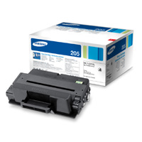 Samsung MLT-D205L high-cap Black Toner Original 5000 pages