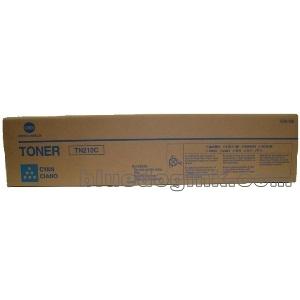 Minolta TN210C CYan Toner Original