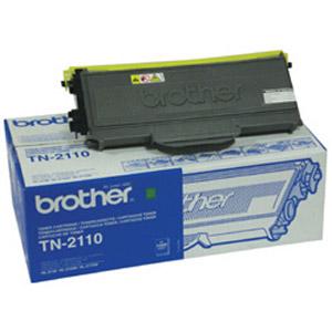 Brother TN-2210 Black Toner Original