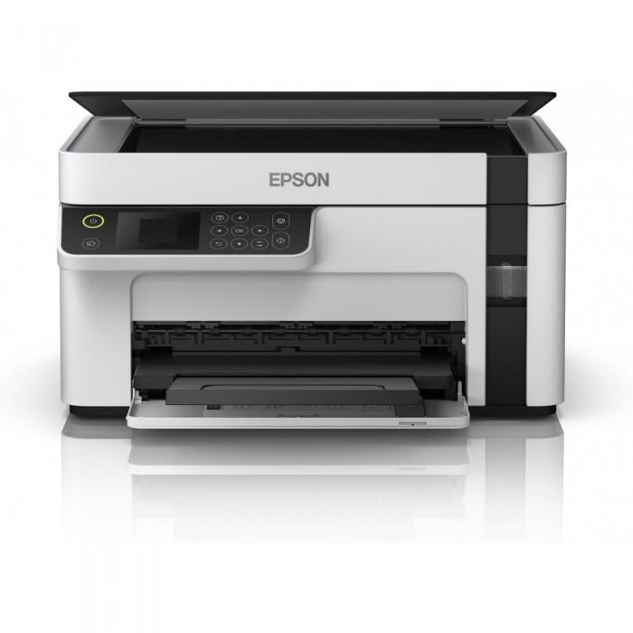 Epson EcoTank ET-M2120 A4 Mono Multifunction Wireless 3 in 1 Printer