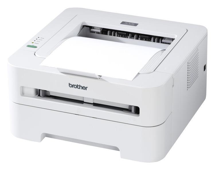 Brother HL 2130 Black Laser Printer