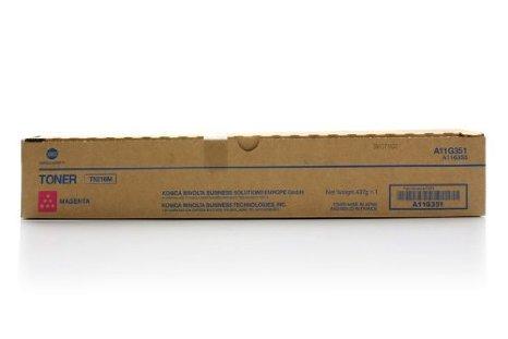 Minolta TN216M magenta toner original