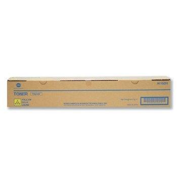 Minolta TN216Y yellow toner original