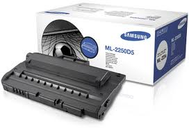 Samsung ML-2250D5 Black Toner Original