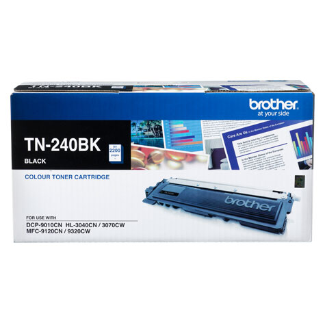 Brother TN-241BK black toner original