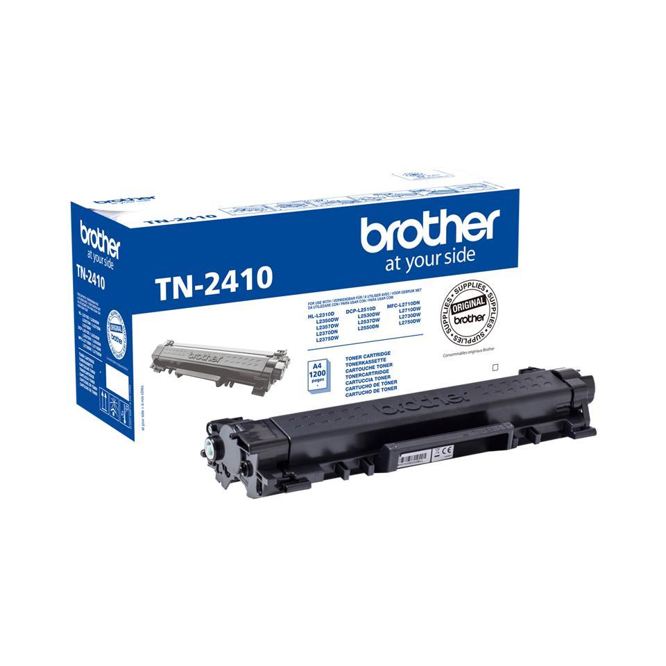 Brother TN-2410 black toner original