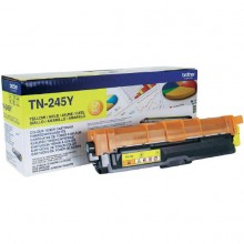 Brother TN-245Y high-cap yellow toner original