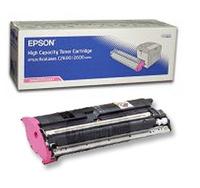 Epson AcuLaser C2600 Magenta Toner Standard Yield Original