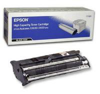 Epson AcuLaser C2600 Black Toner High Capacity Original