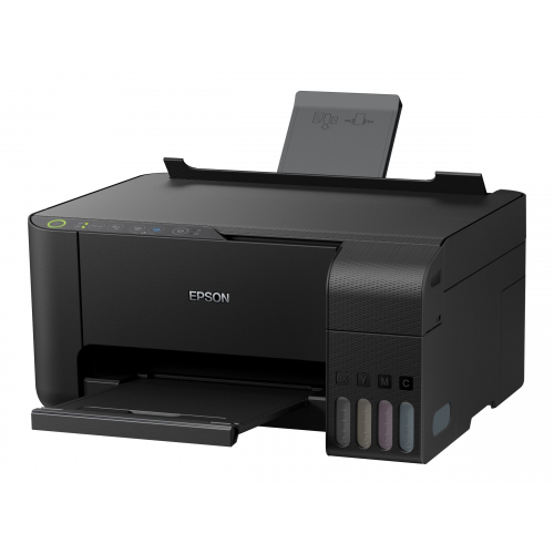 Epson EcoTank Wireless Inkjet Printer ET-2710
