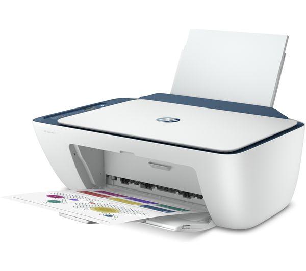 Hp Deskjet 2720 Printer Wireless Print Copy Scan