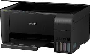 EcoTank ET-2710 Printer 2 Years Unlimted Ink