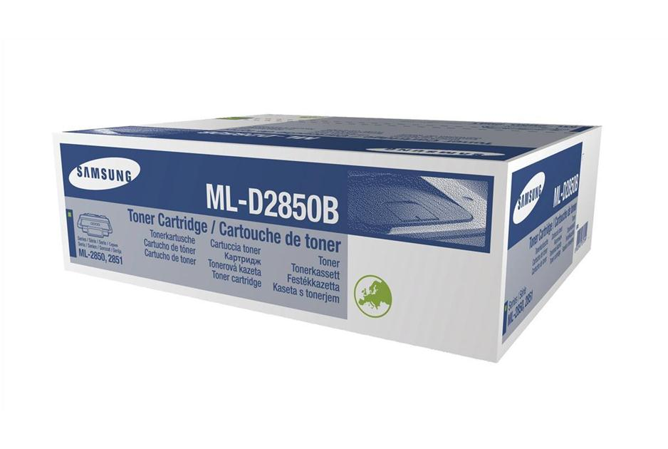 Samsung ML-D2850B high-cap black toner Original