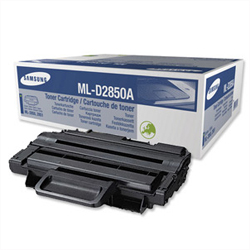 Samsung ML-D2850A black toner ORIGINAL