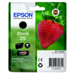 Epson 29 T2981 black ink cartridge Original Epson