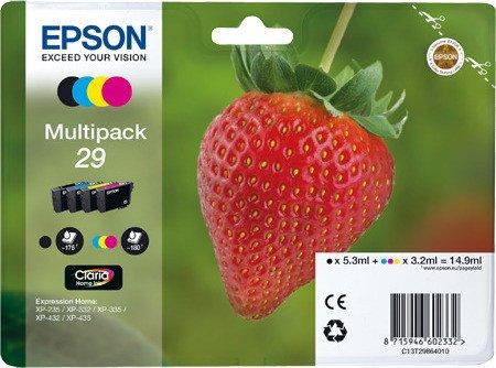 Epson 29 T2986 multipack original Epson