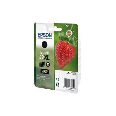 Epson 29XL T2991 black high-cap ink cartridge original Epson