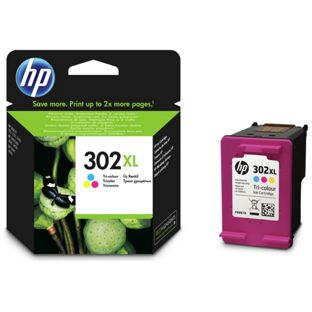 Hp 302XL Colour Original