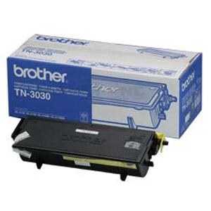 Brother TN-3030 Black Toner Original