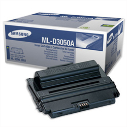 Samsung ML-D3050A black toner ORIGINAL