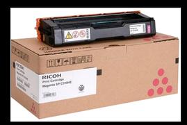 Ricoh SP C310HE magenta toner ORIGINAL