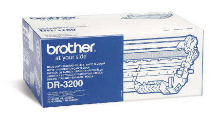Brother DR-3200 black drum ORIGINAL
