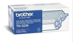Brother TN-3230 Black Toner Original - Brother 3230 Black