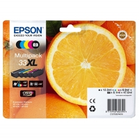 Epson 33XL T3357 high-cap multipack original Epson
