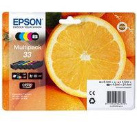Epson 33 T3337 multipack original Epson