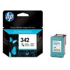 Hp 342 Colour Ink Cartridge Original