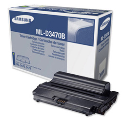 Samsung ML-D3470B High Yield Black Toner Original