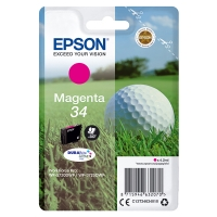 Epson 34 T3463 magenta ink cartridge original