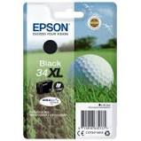 Epson 34XL T3471 black high-cap ink cartridge original