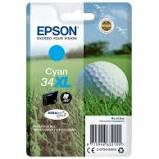 Epson 34XL T3472 cyan high-cap ink cartridge original