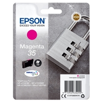 Epson 35 T3583 magenta ink cartridge original