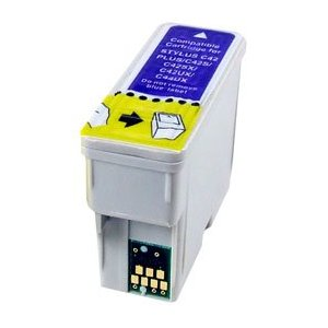Compatible For Epson T037 Colour Ink Cartridge