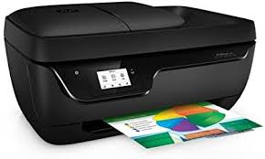 HP Officejet 3831 All-in-One Multifunction Inkjet Printer