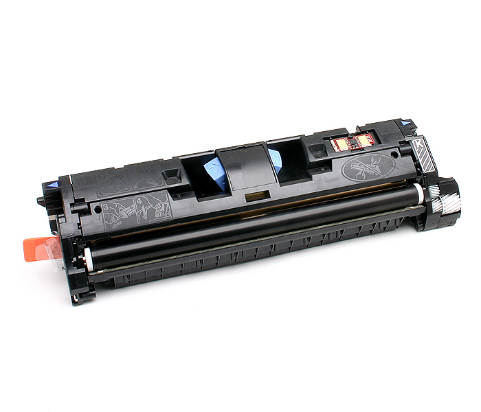 Hp Laserjet Q3962A Yellow Toner - Hp Q3962A Yellow Toner Com