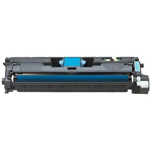 HP CB400A Black Toner Compatible - HP 642A Toner Compatible