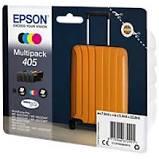 Epson 405 Ink Cartridge 4 Pack Original