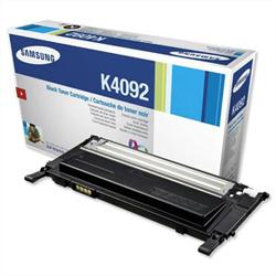 Samsung CLT-K4092s Black Toner Original