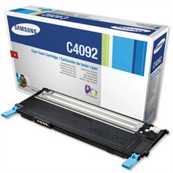 Samsung CLT-C4092s Cyan Toner Original