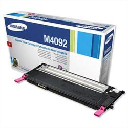 Samsung CLT-M4092s Magenta Toner Original