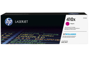 HP 410X magenta high-cap toner Original HP CF413X
