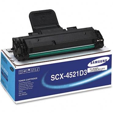 Samsung SCX-4521D3 black toner original