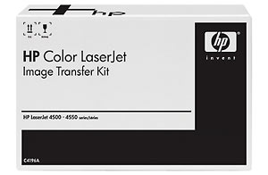 Hp C4196A Transfere Kit original - HP c4196 Transfere Kit