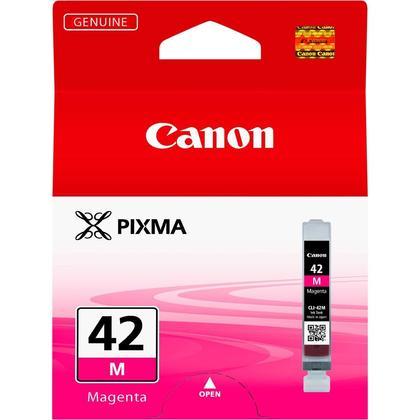 Canon CLI-42M magenta ink cartridge original
