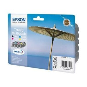 Epson 445 Multi pack 4 Pack Original