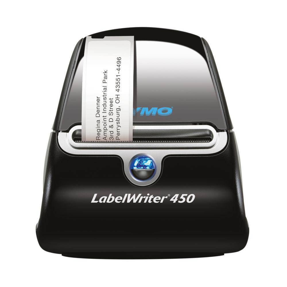 Dymo LabelWriter 450 Thermal Label Printer S0838810
